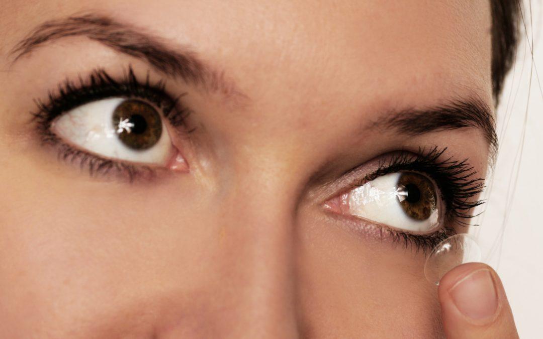 Overnight Kontaktlinsen Dreamlens von MPG&E