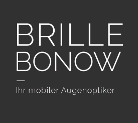 Brille Bonow