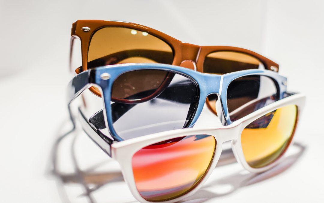 """Getönte Sonnenbrillen – Mehr als """"nur"""" Sommeraccessoire"""