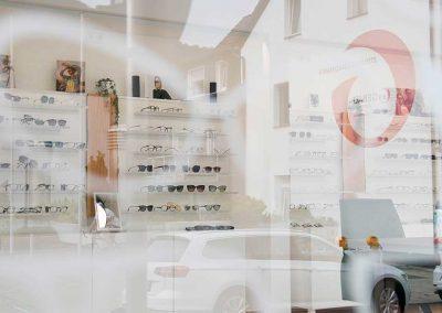 Ladenlokal - Brille Bonow in Ennepetal